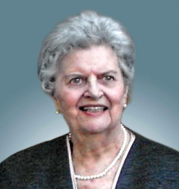 Joan E Larsen