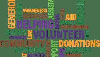 volunteer grant