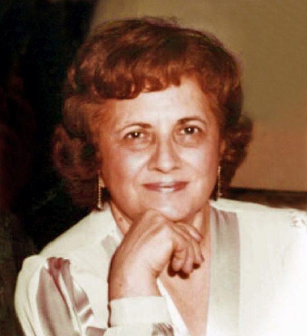 Edith DeRose