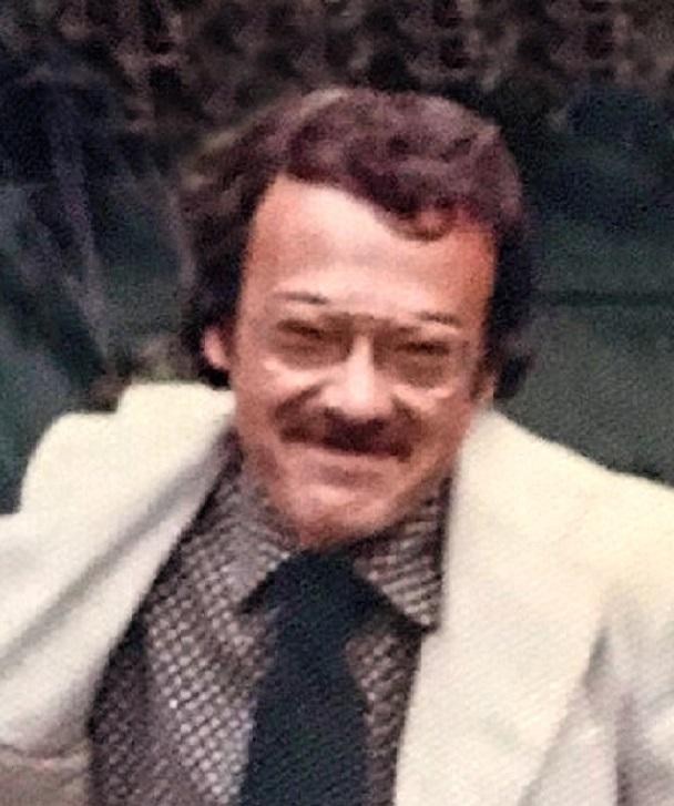 Dr. Garry Libster
