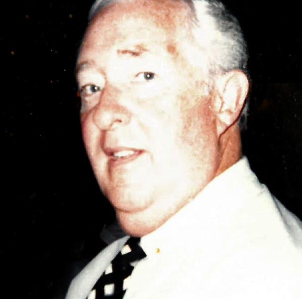 Raymond P Meyer