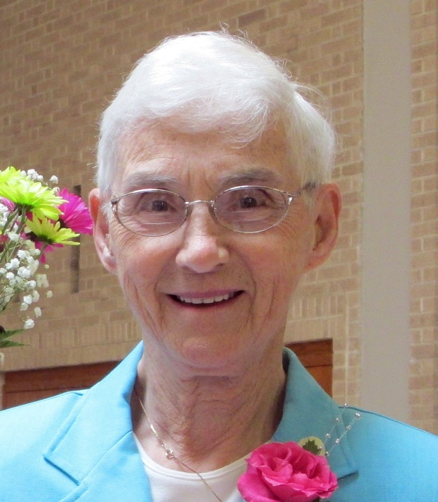 Sister Mary Vaughn