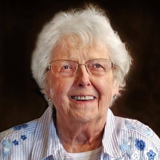 Barbara Ann Miller