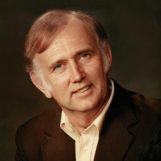Robert William Jensen