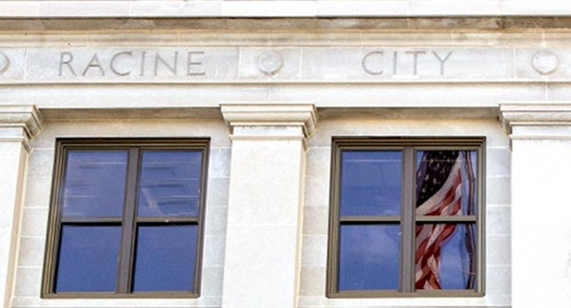 Racine property tax