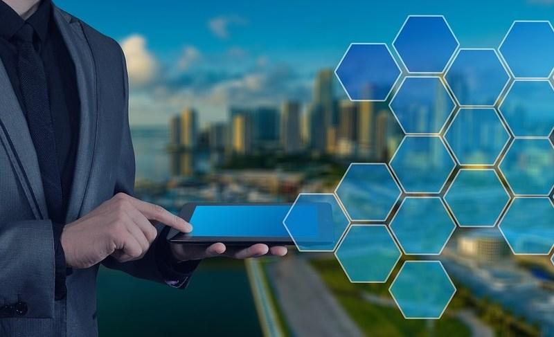 smart cities racine
