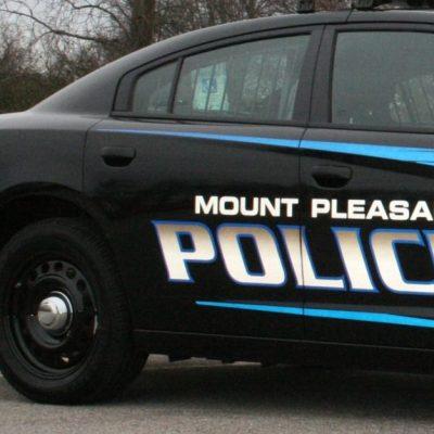 Mount Pleasant Police Department