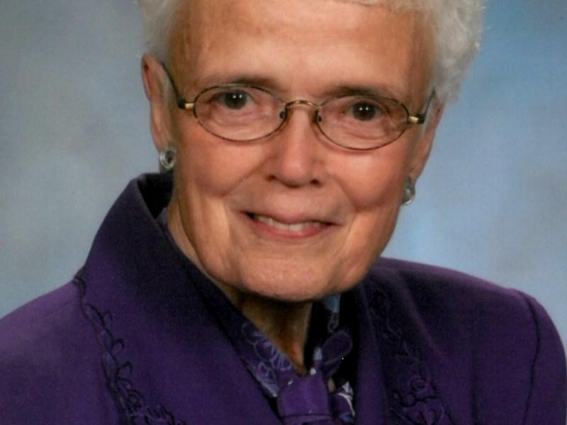 Sr. Michelle Olley