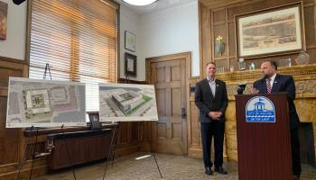 Hovde properties $40 million project