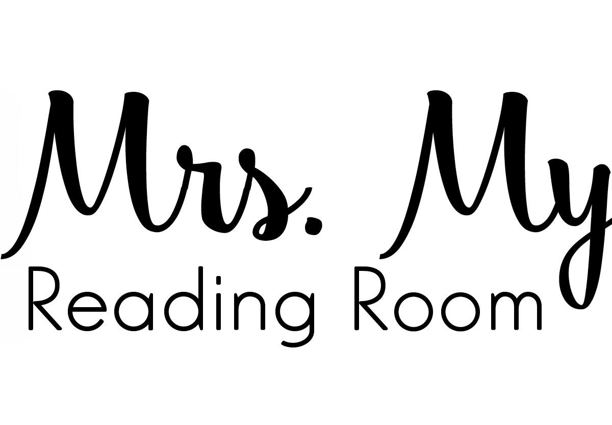 Mrs. Myers' Reading Room