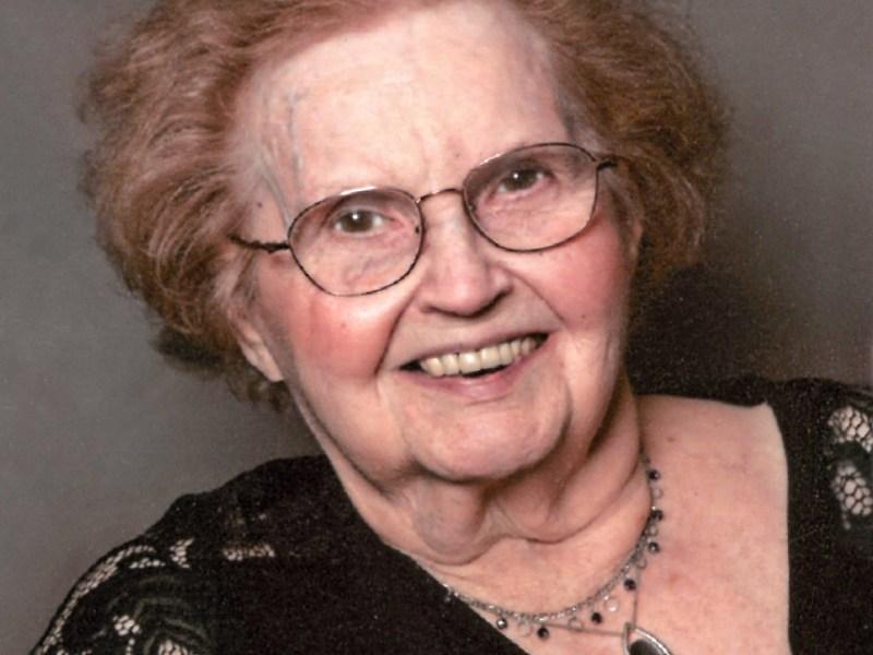 Joyce M Gerber