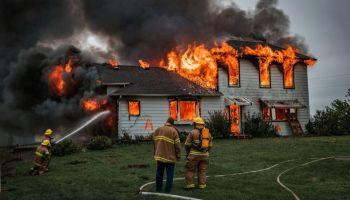 What to Do After a House Fire: A Guide
