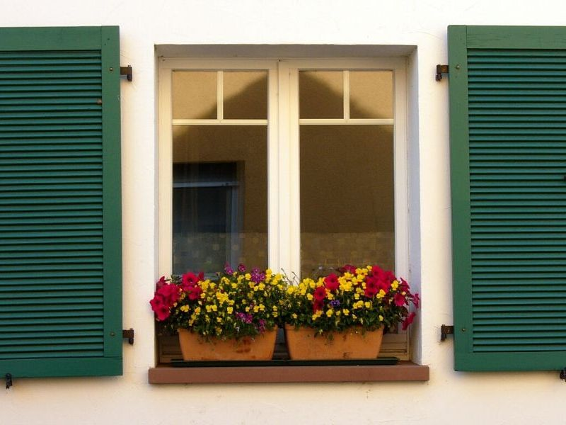 DIY Shutter Customization for Crafty Homeowners
