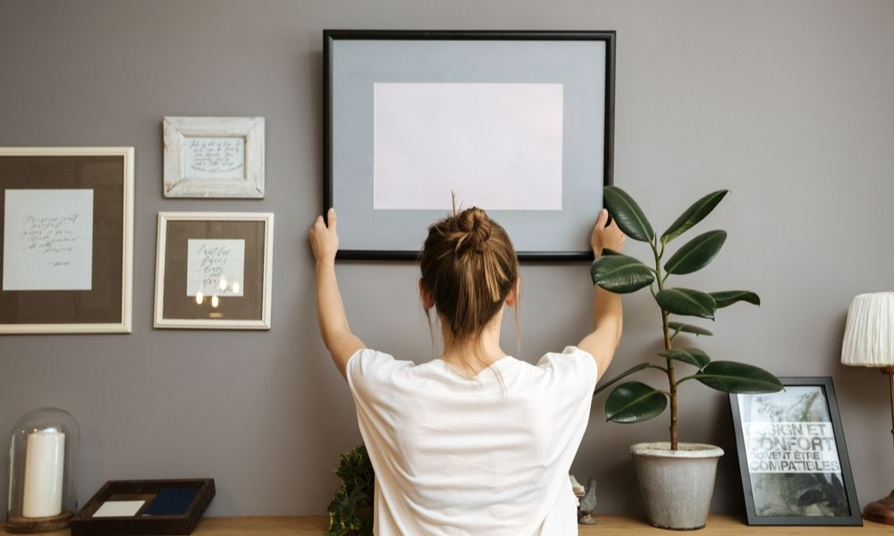 Seven Affordable Ways to Update Your Home