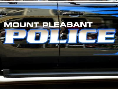 Mount Pleasant Police Department