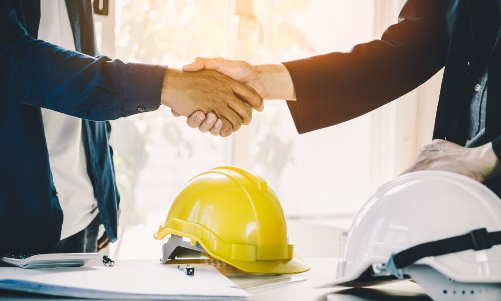What to Know Before Starting a Construction Business