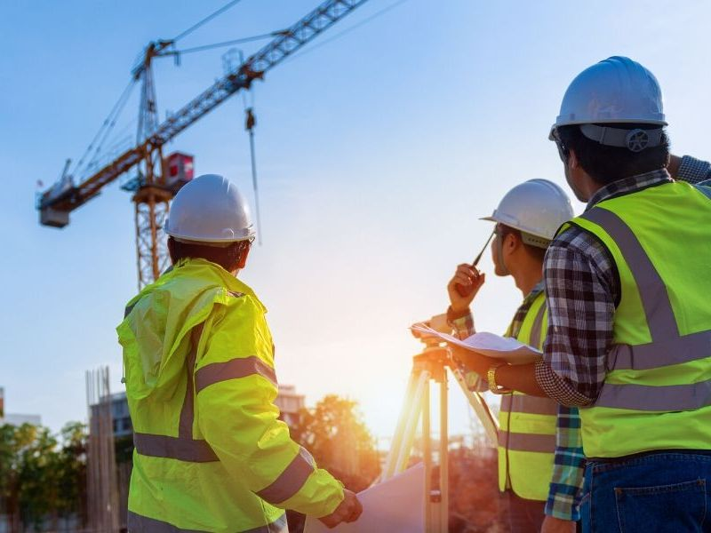 The Best Methods for Improving Your Construction Business