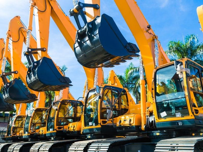 How to Know Whether to Rent or Buy Construction Equipment