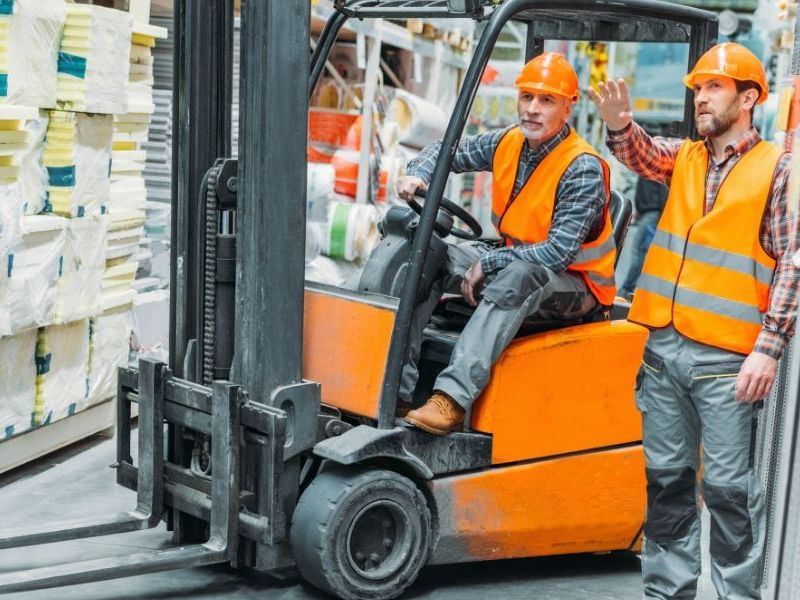 Ways to Improve Warehouse Productivity for Workers