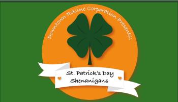 St. Patrick's Day Racine, Wisconsin
