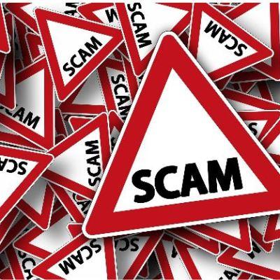 Wisconsin scam