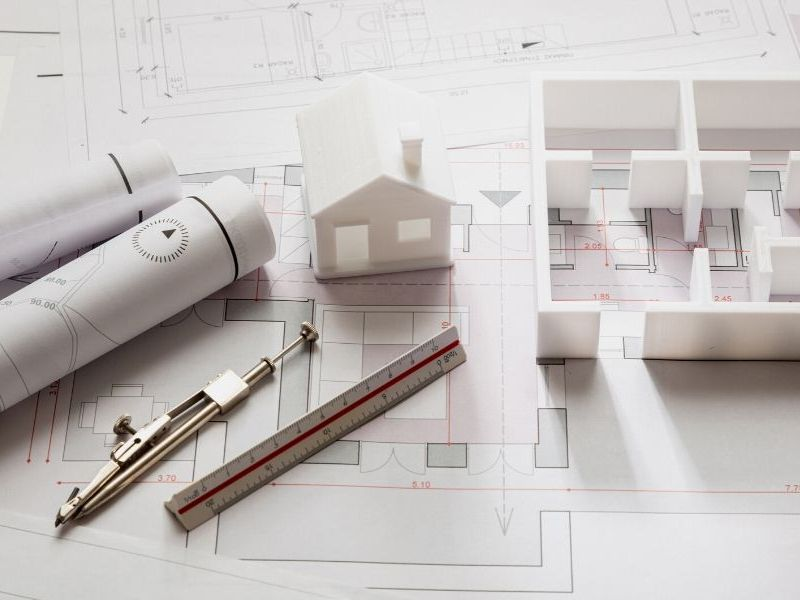 What to Know When Building Your First Home