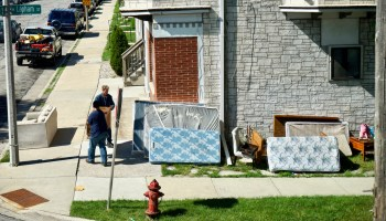 Eviction prevention program, Racine, Wisconsin, CARES Act