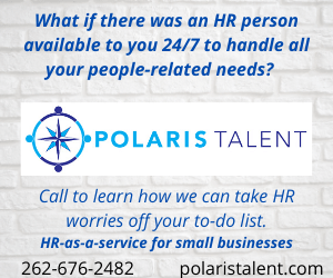 Polaris talent, Racine, Wisconsin