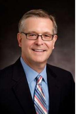 Dr. John Raymond, Medical College of Wisconsin
