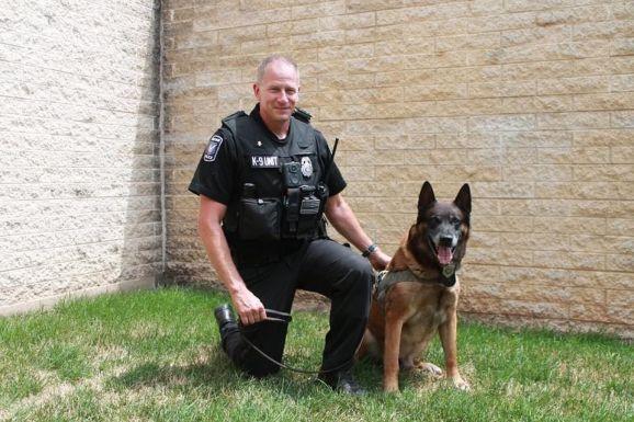 Racine Police Dept