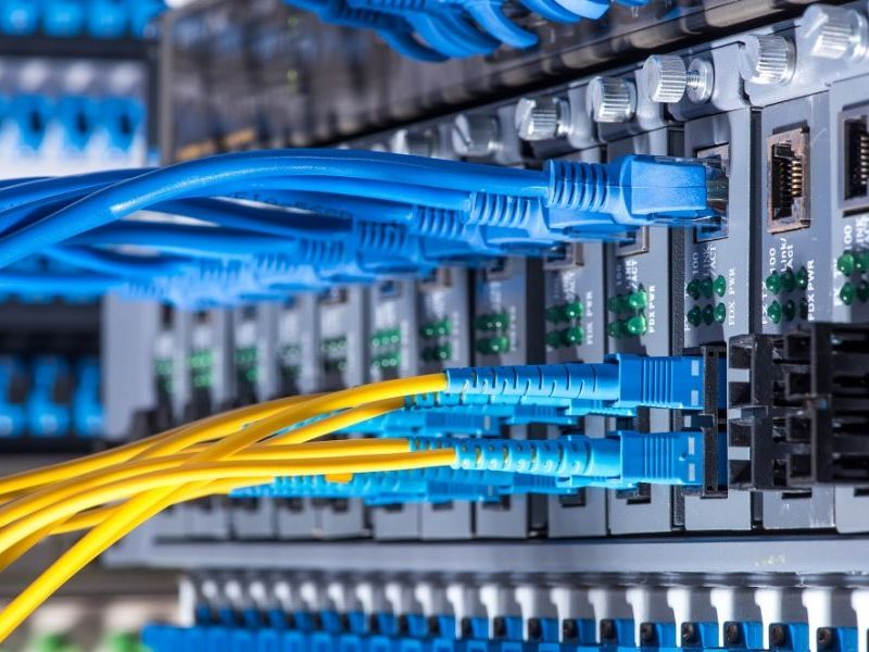 Reasons Your Business Needs Fiber Optic Internet
