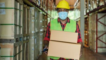 Top Tips for Staying Safe in a Warehouse