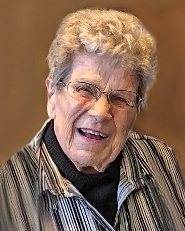 Jeanne Marion Sura