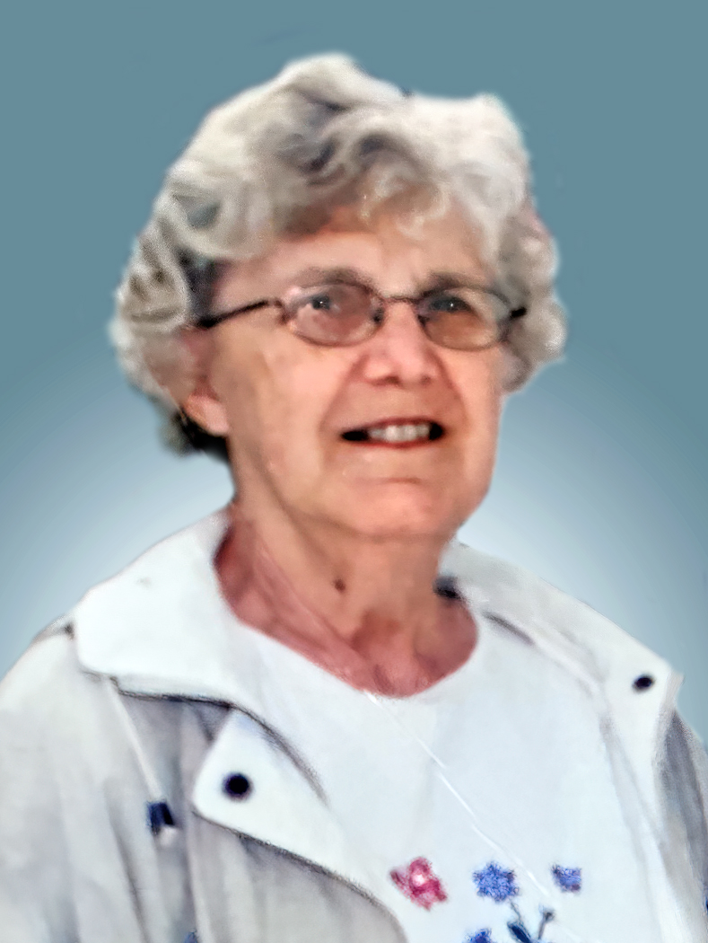 Margaret Chramosta