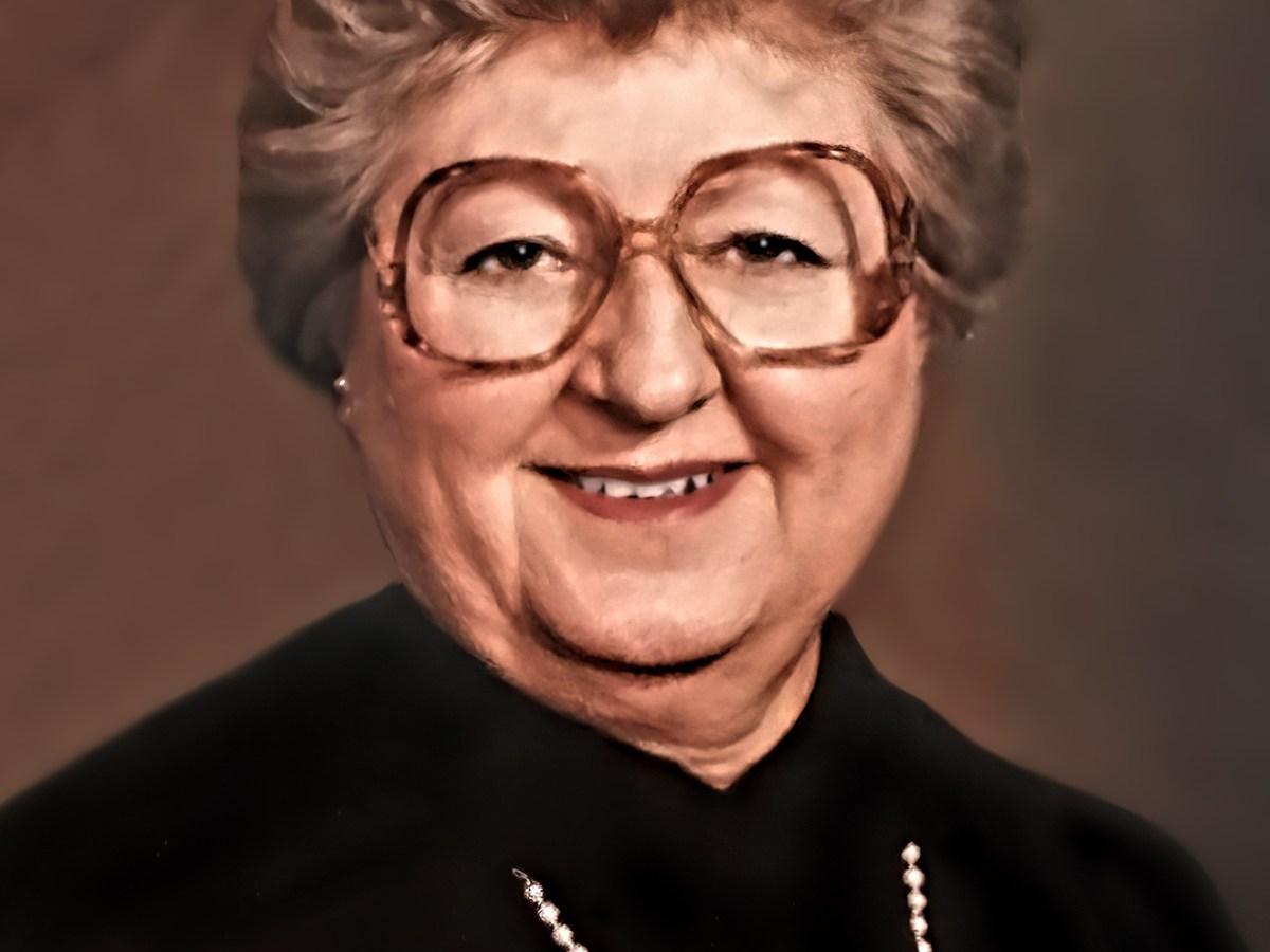Margaret Ochs