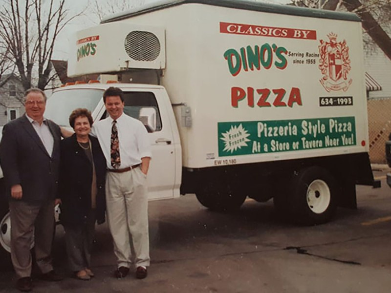 Classic's by Dino's Pizza