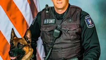Racine Police Deptartment K9 Unit