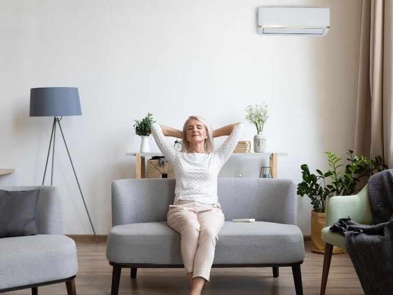 Different Types of Ductless AC Systems