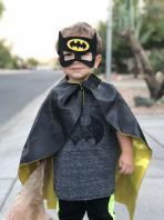 Batman Trick or Treat Costume
