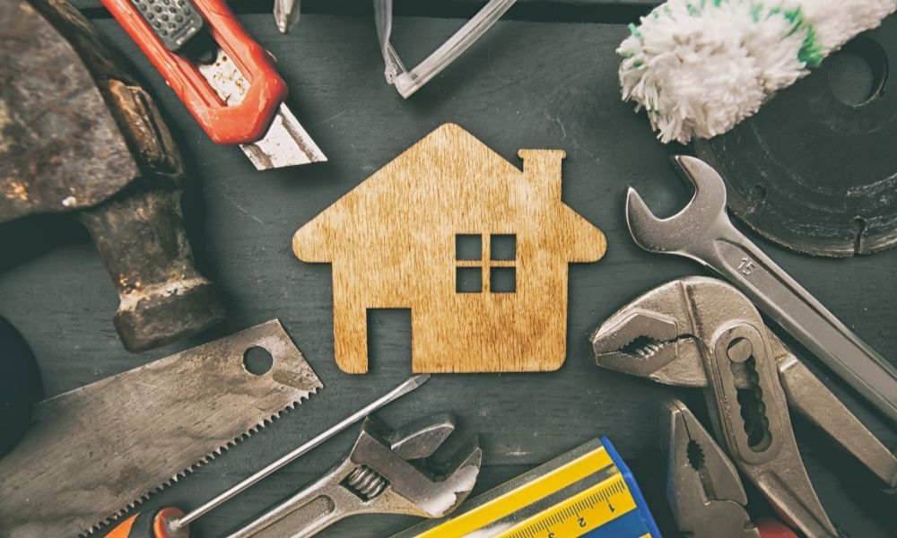 Beginner's Tips for Restoring an Old House