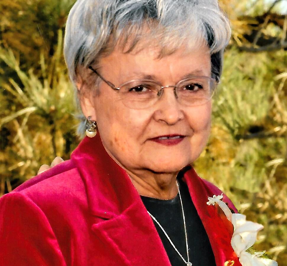 Marie Krescanko