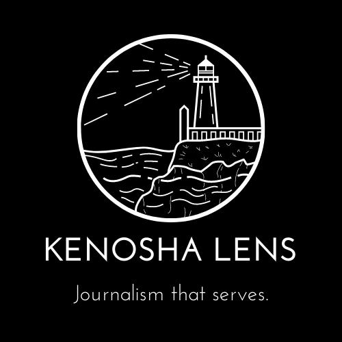 Kenosha Lens, Kenosha, WI, Daniel Thompson