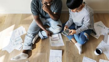 What To Do About Debt When You Are Unemployed