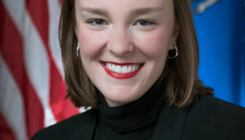Greta Nuebauer elections 2020 state assembly