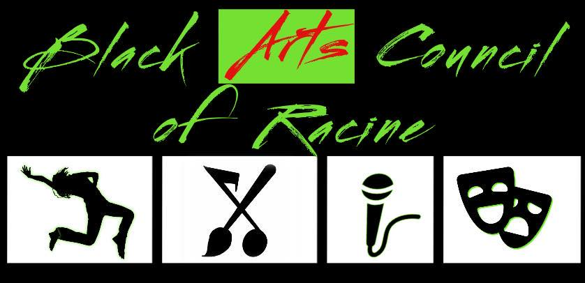Black Arts Council Racine County Eye