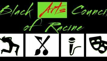 Black Arts Council Racine County Eye