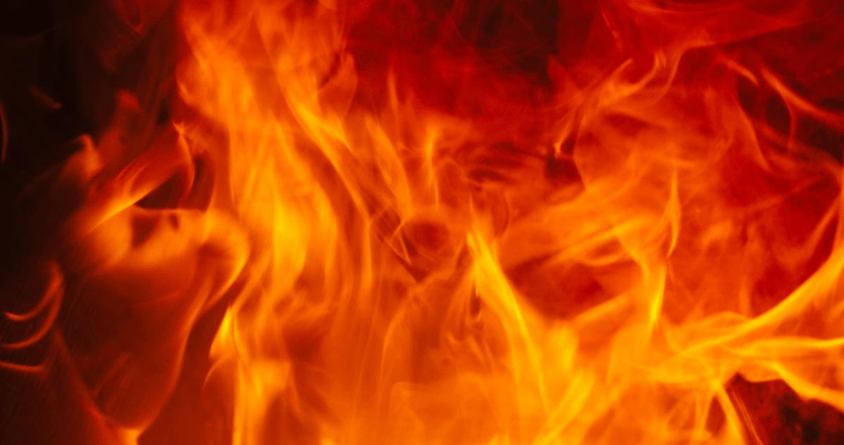 Fire, Racine, Wisconsin, Town of Dover