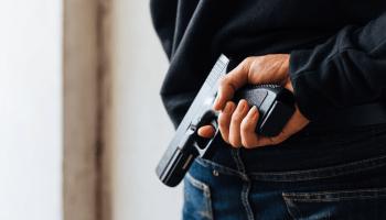 armed robbery, Racine, Wisconsin