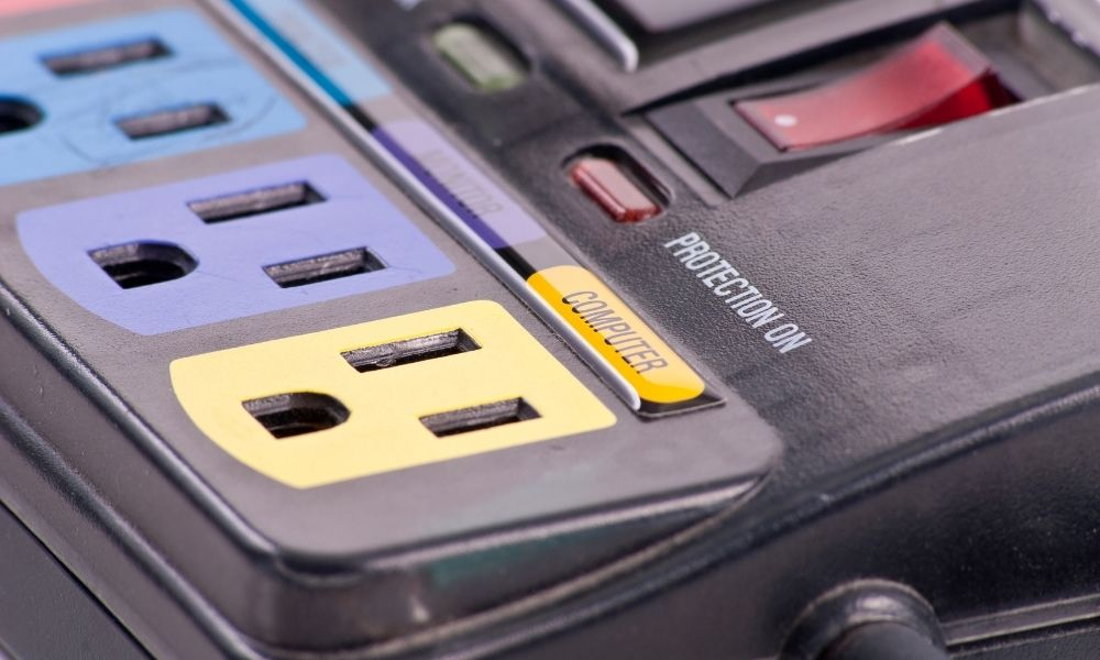 Why Your Business Should Use a Surge Protector