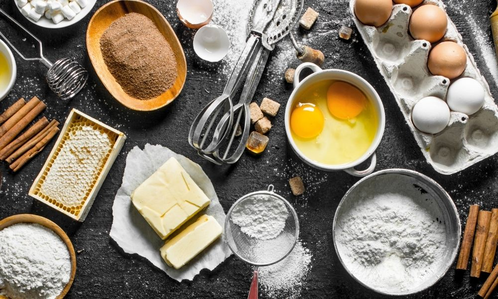 Cottage Food Laws and Home Bakery Businesses